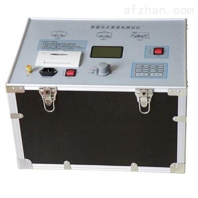 高性能抗干扰介质损耗测试仪低价供应