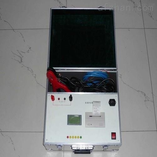 高性能智能回路电阻测试仪低价供应
