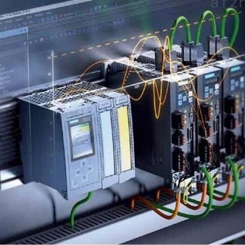 西门子S7 1500中央处理器6ES7515-2AM01