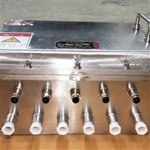 不锈钢防爆接线箱