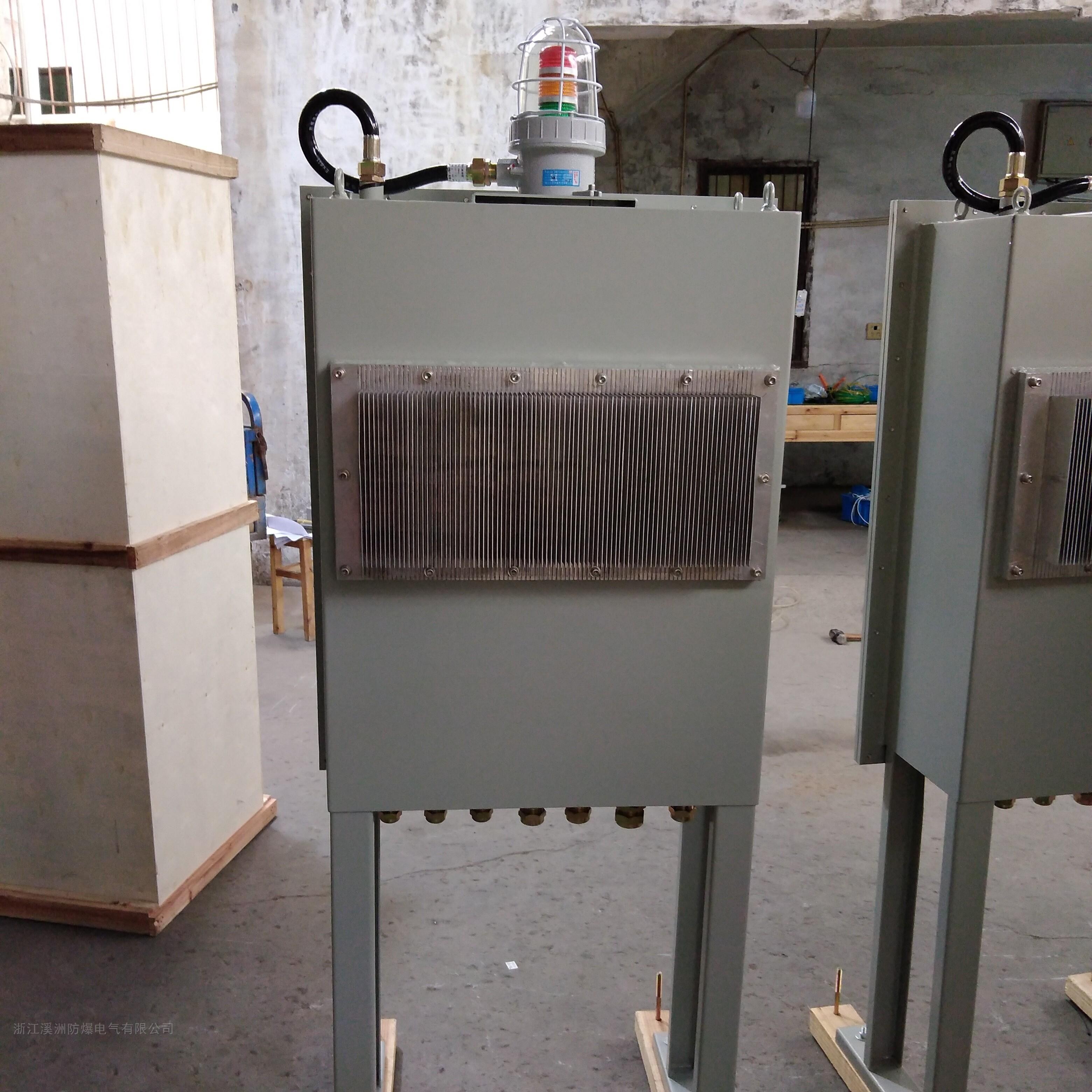 压缩机设备防爆变频控制柜