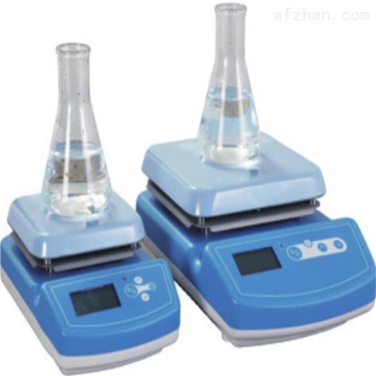 加热磁力搅拌器技术