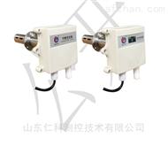 管道式甲醛变送器485型