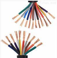 通信电源用软电缆ZR-RVV1X35平方阻燃软线