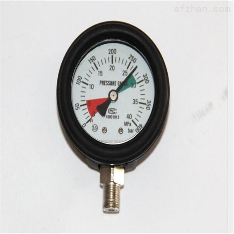 空气呼吸器用夜视防爆压力表厂家供应