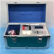 SX-44A直流电阻测试仪