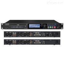 达斯冠 Tascam 固态播放机 立体声录音机