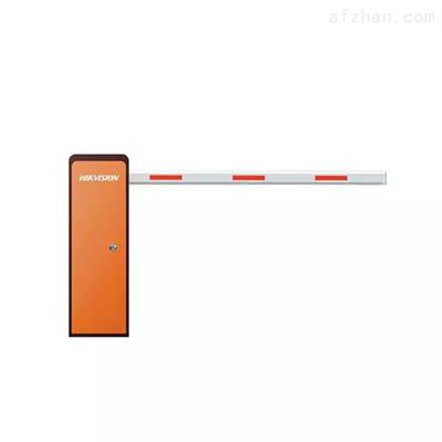 DS-TMG400-LL海康威视   (橙色) 4系列直杆道闸