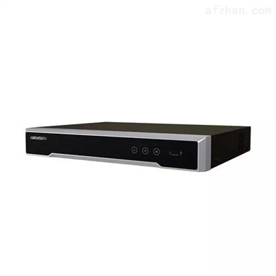 DS-7632N-K2海康威视 32路双盘位高清网络硬盘录像机NVR