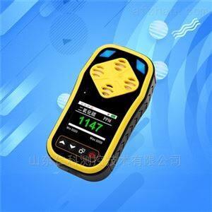 便携式二氧化碳检测仪CO2浓度检测报警器