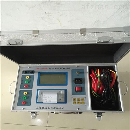 四级承装/变压器变比测试仪