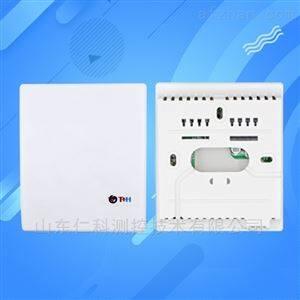 建大仁科壁挂温湿度传感器