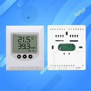 壁挂液晶显式型温湿度传感器