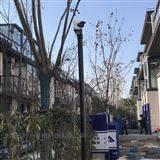 上海浦东张江镇科技园区监控安装网络布线
