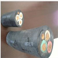 YC通用橡胶软电缆3*35+1*16报价
