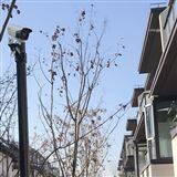 上海别墅办公室手机远程监控安装信号覆盖