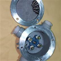 AH4分6分铸铝防爆接线盒