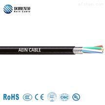 LiHCH (TP)屏蔽型无卤数据传输电缆