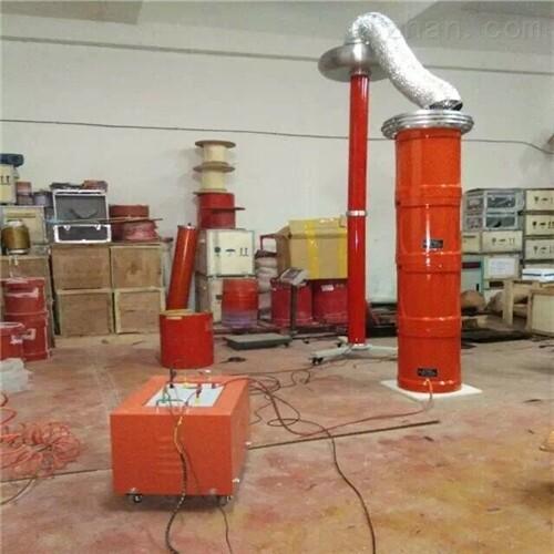 变频串联谐振耐压试验装置|三级承装承试