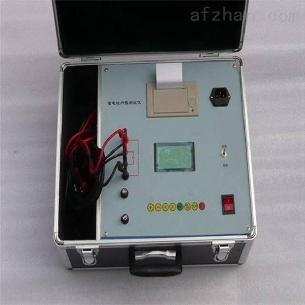 高精度蓄电池负载测试仪