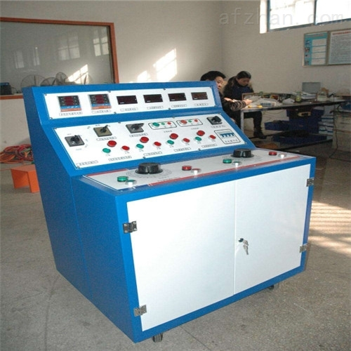 SX智能高低压开关柜通电试验台
