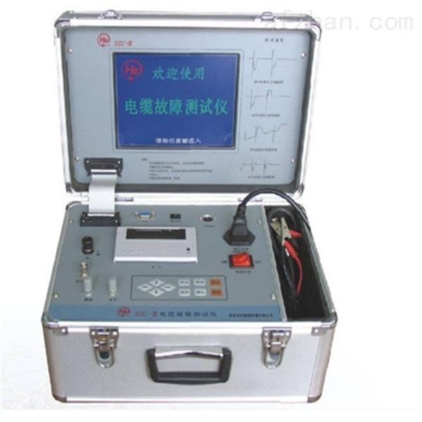 高压电缆故障测试仪生产厂家