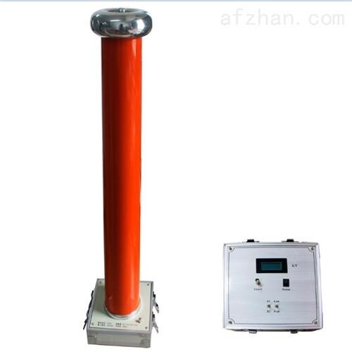 阻容式交直流分压器