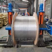 高导电率钢芯铝绞线