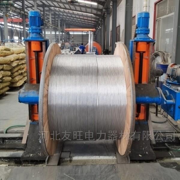 四川钢芯铝绞线国标生产JL/G1A800/55现货