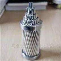 铝包钢芯耐热铝合金导线