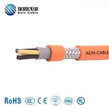 FYYCY 拖链控制电缆