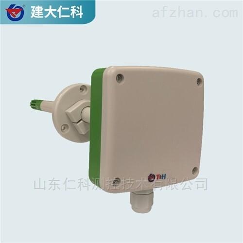 建大仁科 温湿度记录仪  温湿测量仪器