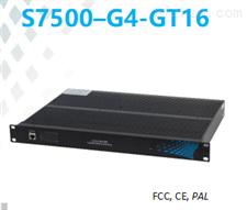 S7500–G4-GT164千兆光16千兆电工业交换机