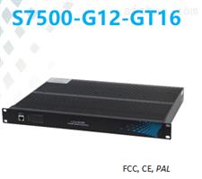S7500-G12-GT1612千兆光16千兆电工业交换机