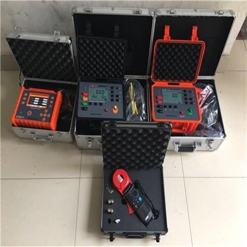 厂家供应2000V数字接地电阻测试仪