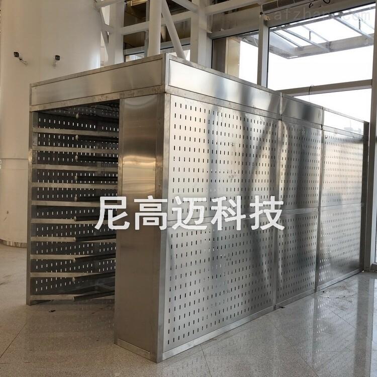 高铁站出入口双重通道全高单向门生产厂家