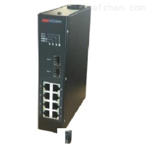 非网管工业交换机