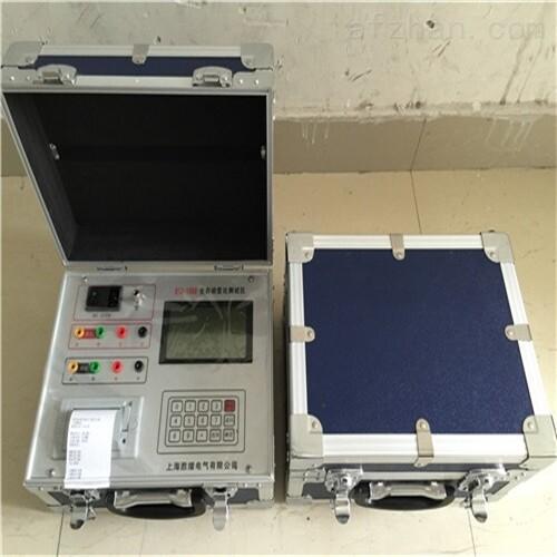 电力承试三级资质/变比测试仪