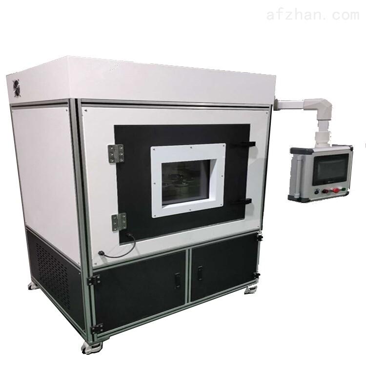 织物透湿量测试仪特征