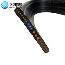 YVFB 行车高柔性护套扁电缆
