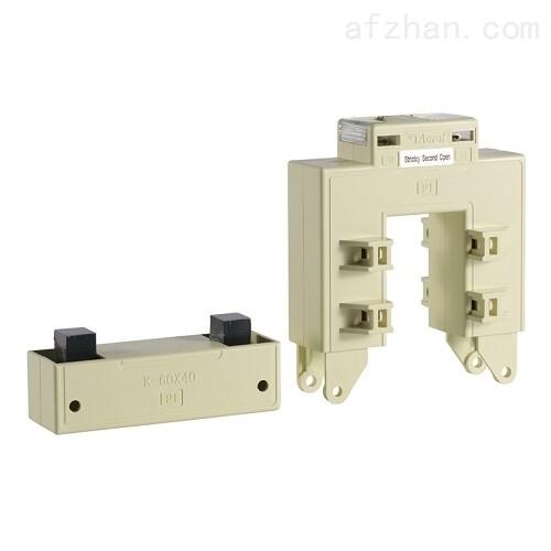 免拆铜排低压电流互感器