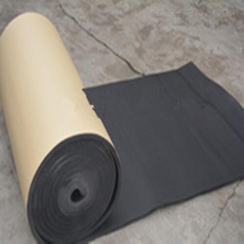 单面不干胶橡胶板价格 厂家直供