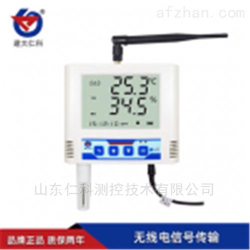 建大仁科433M仓储工厂无线电温湿度记录仪