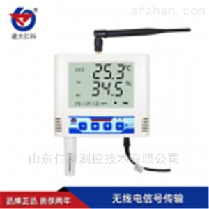 RS-WS-DY-6-5建大仁科433M仓储工厂无线电温湿度记录仪