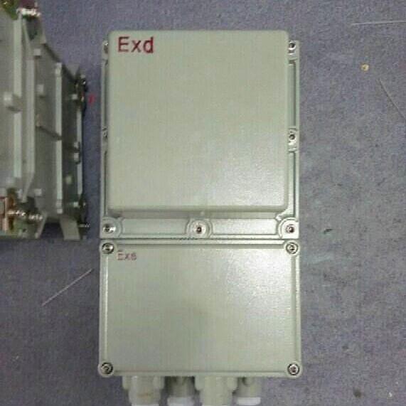 BBK防爆控制变压器(IIBT4/IICT4)