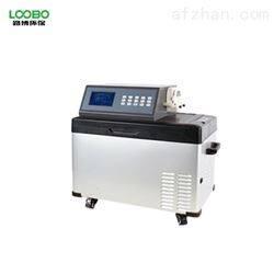 青島路博生產LB-8000D水質自動采樣器