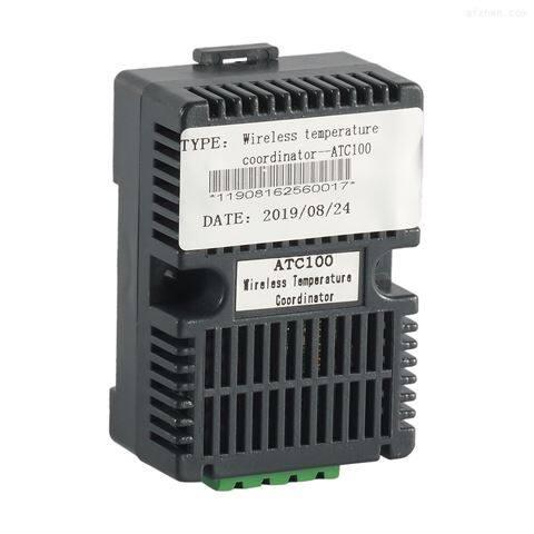 无线测温信号接收器