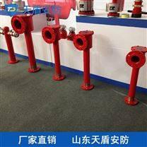 供应PCL型低倍数空气泡沫产生器 天盾厂家