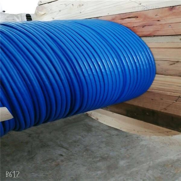 河北MHYV矿用通信电缆 MHYVP屏蔽电缆