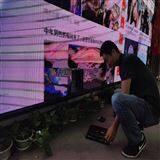 拼接屏销售安装-苏州LED电子大屏幕免费上门
